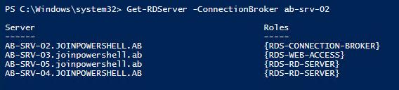 RDS-Server01