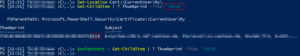 select_certificate