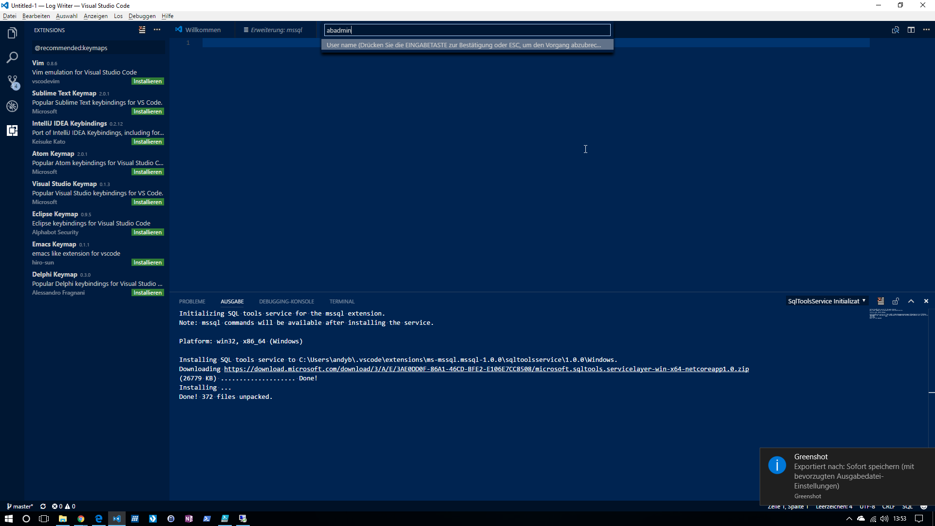 azure_sql_create_conprofile_05